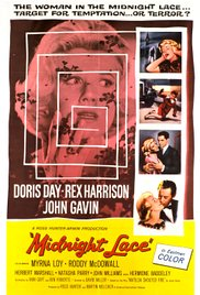 Watch Midnight Lace Online Free 1960 Putlocker