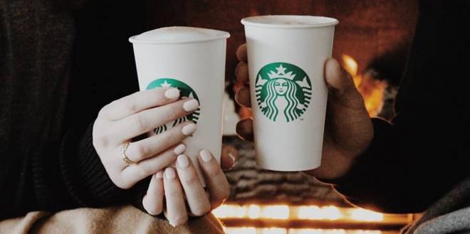 منيو وفروع وأرقام كافية ستاربكس Starbucks السعودية 2021