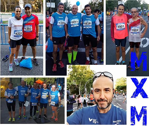 Madrid Corre Por Madrid Aranjuez