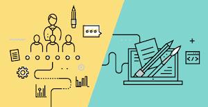 """قواعد """" تجارب الإستخدام """" : قواعد في مجال الـ UX عليك معرفتها و العمل بها لصناعة برمجيات إحترافية"""