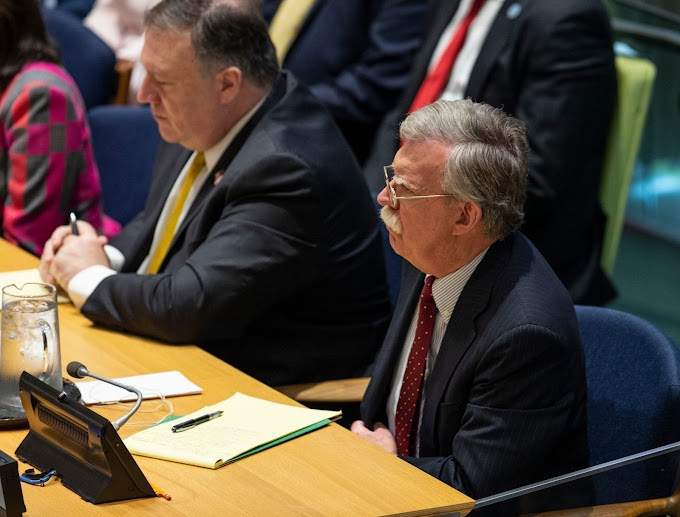 Bolton no es el único funcionario estadounidense que pide un referéndum en el Sáhara Occidental