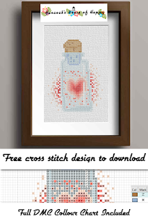 Missing You Much! Free Little Cross Stitch Pattern of a Glowing Heart, heart in a bottle cross stitch pattern, heart in a jar cross stitch pattern, cute heart cross stitch, easy heart cross stitch, free glowing heart cross stitch pattern, heart stitch pattern, free little heart cross stitch, cute little heart cross stitch pattern, happy modern cross stitch pattern, cross stitch funny, subversive cross stitch, cross stitch home, cross stitch design, diy cross stitch, adult cross stitch, cross stitch patterns, cross stitch funny subversive, modern cross stitch, cross stitch art, inappropriate cross stitch, modern cross stitch, cross stitch, free cross stitch, free cross stitch design, free cross stitch designs to download, free cross stitch patterns to download, downloadable free cross stitch patterns, darmowy wzór haftu krzyżykowego, フリークロスステッチパターン, grátis padrão de ponto cruz, gratuito design de ponto de cruz, motif de point de croix gratuit, gratis kruissteek patroon, gratis borduurpatronen kruissteek downloaden, вышивка крестом