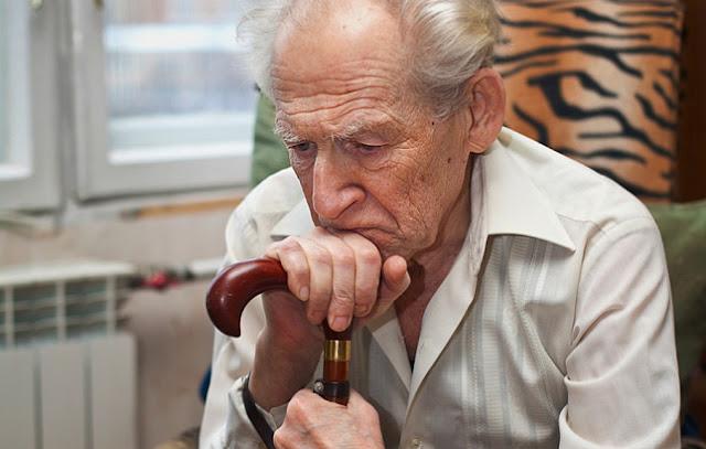О подъеме пенсионного возраста без жалости