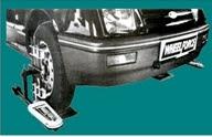 ضبط زوايا العجلات الأمامية للسيارة PDF