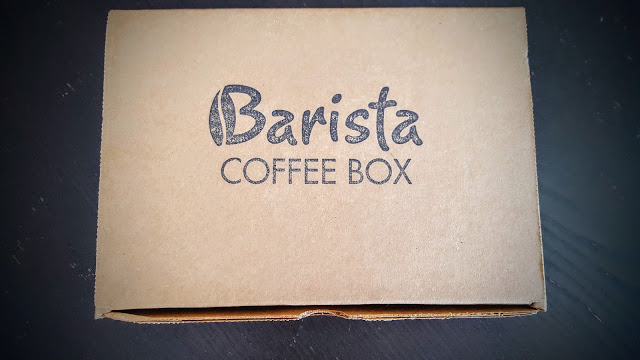 barista coffee box review