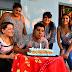 La Dirección de Discapacidad festejó el cumpleaños del joven Gustavo Isasi