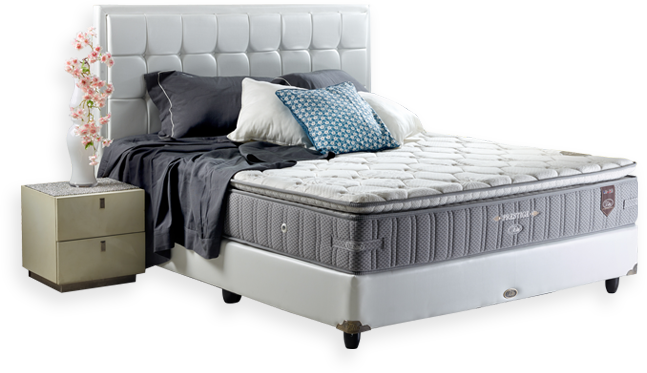 Kasur Elite dari Website Official Elite Spring Bed