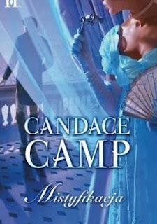 """""""MISTYFIKACJA"""" Candace Camp"""