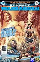 DC Renascimento: Mulher Maravilha #35