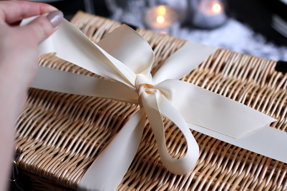 Artisan French Hampers from Tariette UK - London lifestyle blog