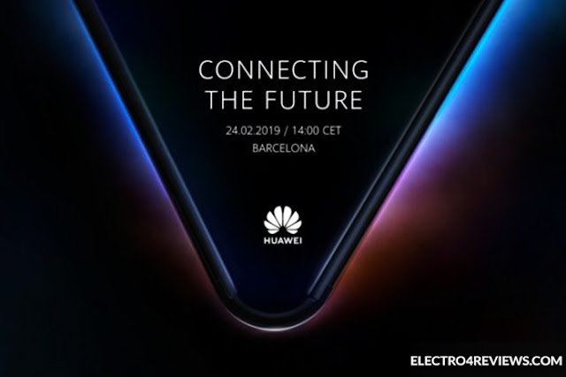 Details on the first and upcoming Huawei phone soon
