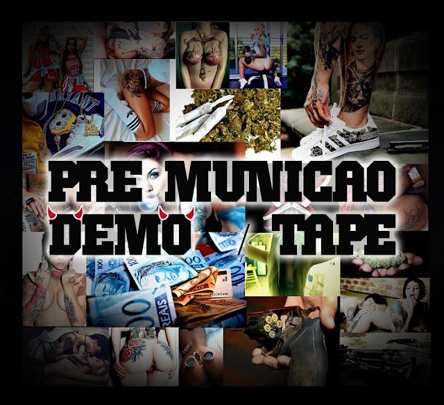 Premunição - DemoTape