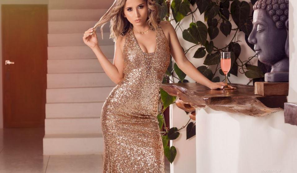 DeniseSkylar Model GlamourCams