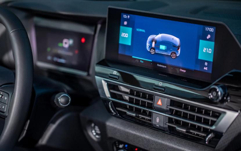 سعر ومواصفات سيارة New 2020 Citroen e-C4
