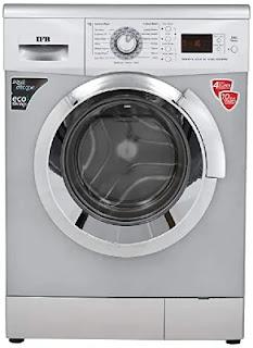 IFB 8 Kg 5 Star Fully Automatic Front Load Washing Machine (Senator WXS)