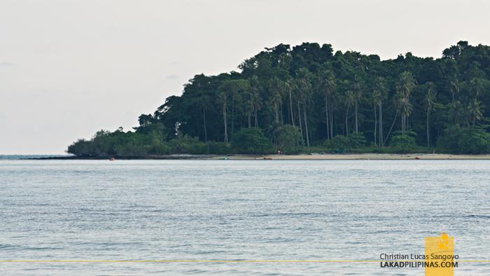 Koh Chang Kai Bae Beach