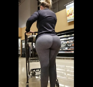 Video mujeres sabrosas leggins entallados