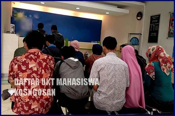 pembayaran ukt mahasiswa