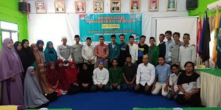 KPU Wajo Goes To Campus Institut Agama Islam As'adiyah Sengkang