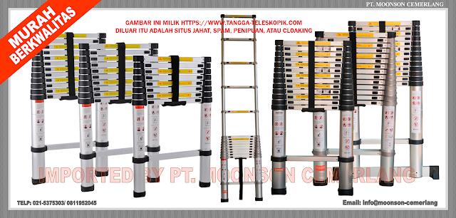 tangga-portable-lurus