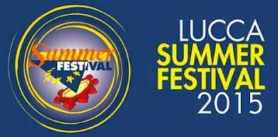 Lucca Summer Festival 2015: le date.