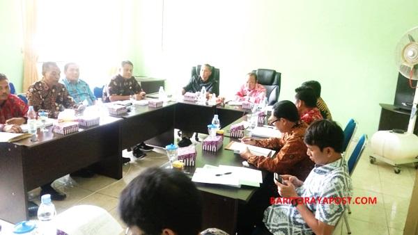 DLH Pulpis Gelar Uji Publik Pembangunan PKS PT SCP
