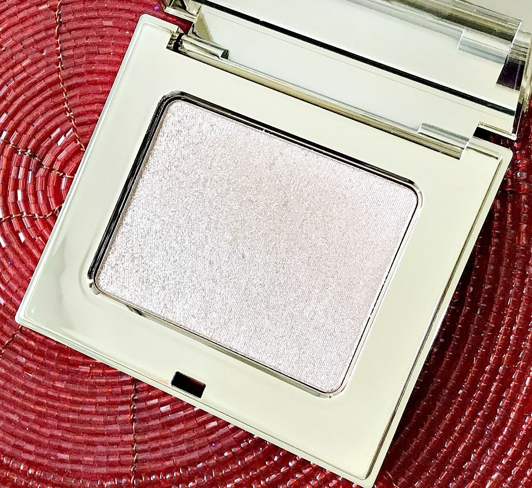 Clarins Festive Makeup Collection 2018 Highlighter Palette