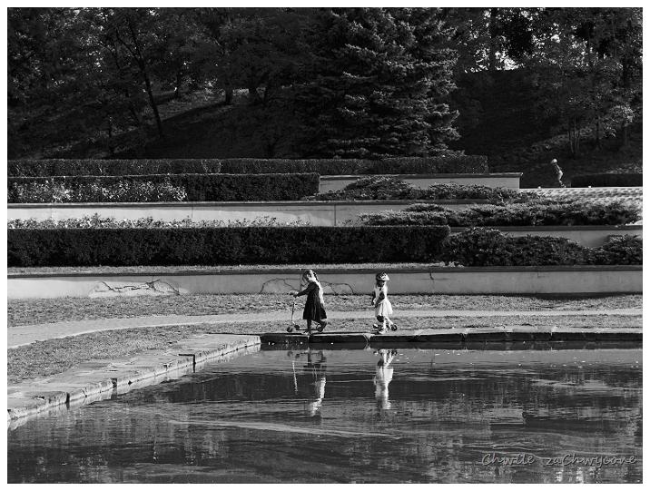 Park Cytadela Poznan