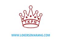 Loker Semarang Bulan September 2021 di PT Taruna Kusuma Purinusa