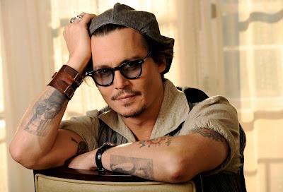 Johnny Depp Wallpapers