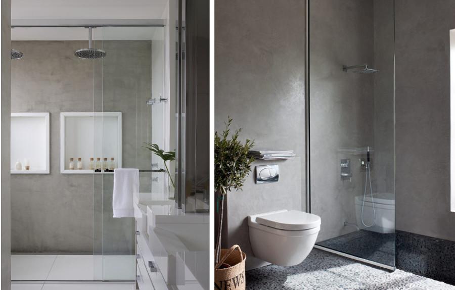 Marzua 8 cosas que debe saber sobre las duchas a ras del for Platos de ducha a ras de suelo