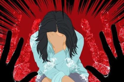 ABG yang jadi PSK online di Makassar ngaku pernah diperkosa kakak kandungnya