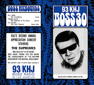 KHJ Boss 30 No. 94 (Cover)