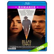 Rules Don't Apply (2016) BRRip 720p Audio Ingles 5.1 Subtitulada