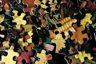 It's a Puzzle!