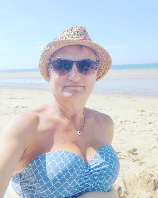 madmumof7 in bikini #BeMoreWitWitWoo