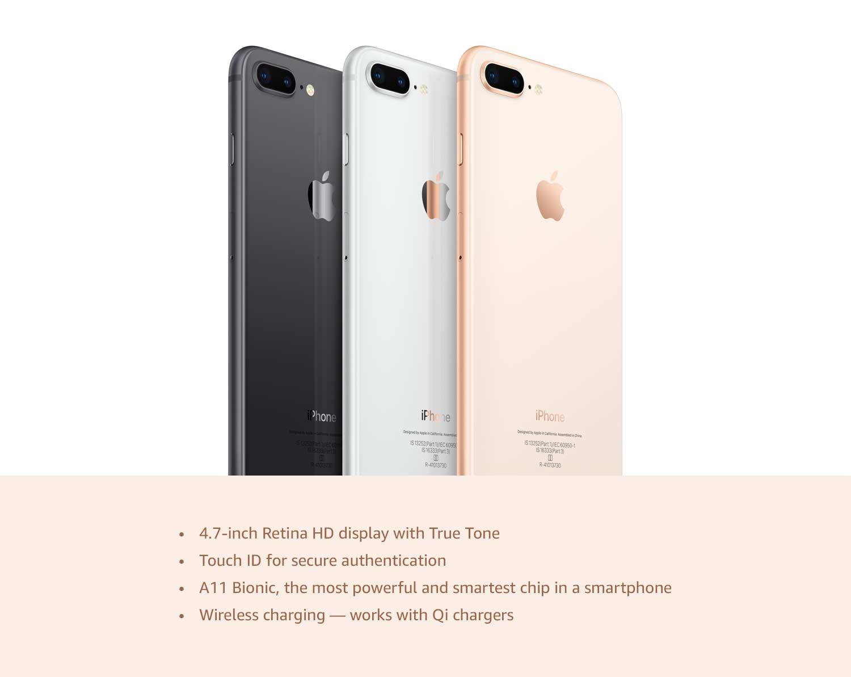 iphone 8 flipkart