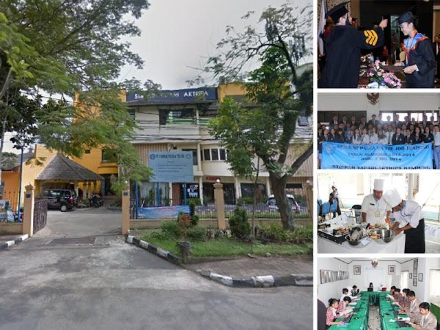 STIEPAR Yapari-Aktripa, Pelopor Pendidikan Pariwisata di Indonesia
