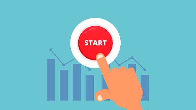 7 Langkah Tepat Memulai Bisnis