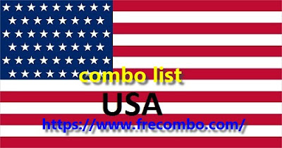 361k USA Domain HQ combolist best for all sites