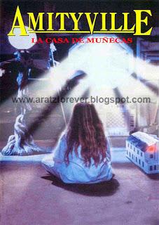 La casa de muñecas (Amityville: Dollhouse, 1996)