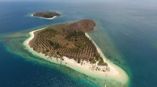3 Fakta Dibalik Viralnya Gili Tangkong Lombok Yang DiJual Online
