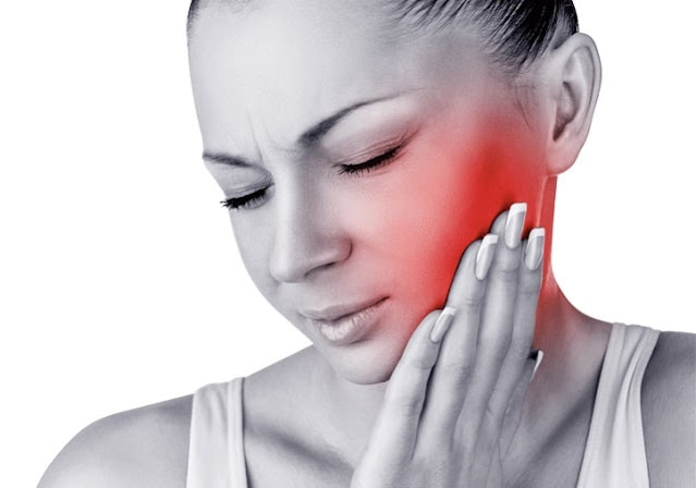 facial pain management face treatment