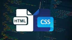 HTML 5 & CSS 3 Mastery - Build Responsive Modern Websites