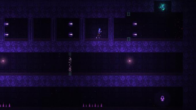 The Void of Desires is a very difficult side-view platformer, a game in which you have to go through numerous levels, explore a mysterious temple, and fight your fears.