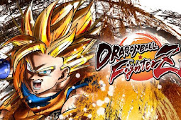 How to Download Install and Play Game Dragon Ball Fighter Z for Computer PC or Laptop