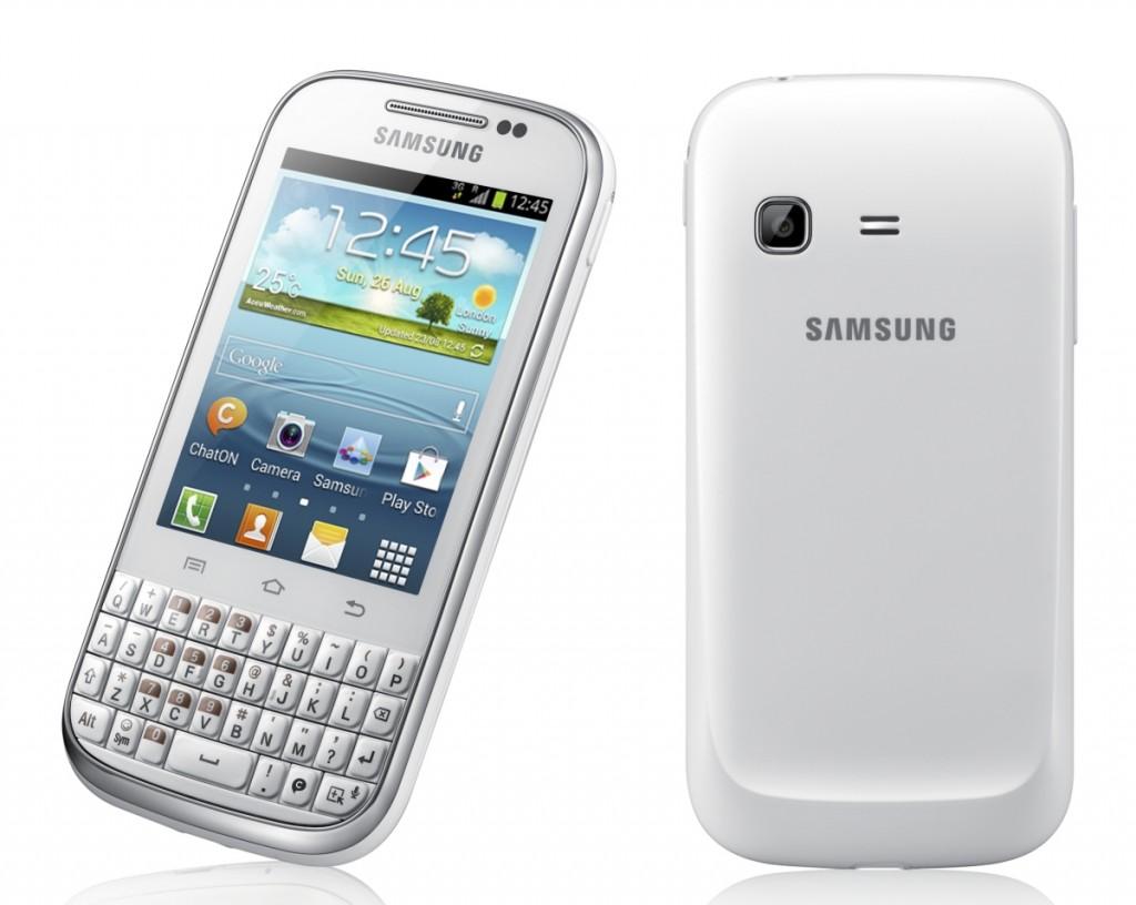 top 5 smartphones july 2012