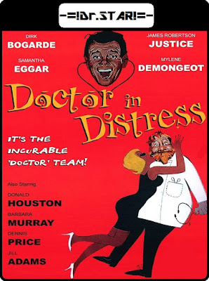 Doctor in Distress 1963 Dual Audio UNCUT DVDRip 480p 300Mb x264