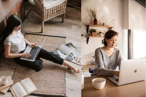 Tips produktif blogger