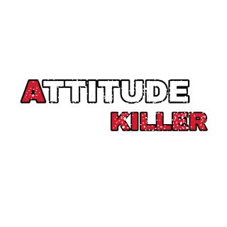 Png text, attitude killer